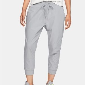 Under Armour Vanish Joggers Mod Gay/Jet Gray XS